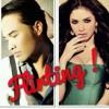 Flirting - Nikita Mirzani & Gusti Arya