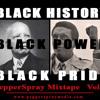 02 - Black Merda - Prophet Portada del disco