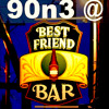 Live At Best Friend Bar (3 12 2015)