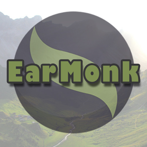EarMonk - Clouds Are Bass (Royalty Free Stock Music)