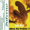 Sci - Alien DJ Project 3 - Inferno 94 - Side A
