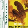 Sci - Alien DJ Project 3 - Inferno 94 - Side B