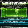 Drumcomplex [DE] - NightVision Techno PODCAST 81 pt2
