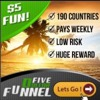 Five Dollar Funnel Review
