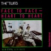 The Twins - Face To Face, Heart To Heart (Instrumental Cover)