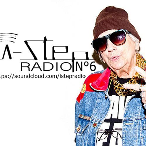 I STEP RADIO N°6 - 2015