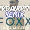 Jamie Foxx - You Changed Me REMIX