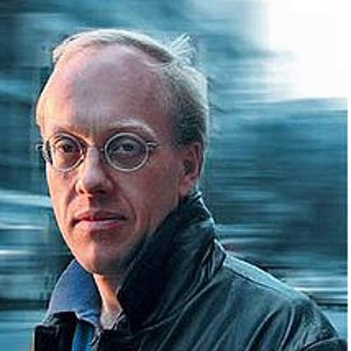 An Interview with Chris Hedges
