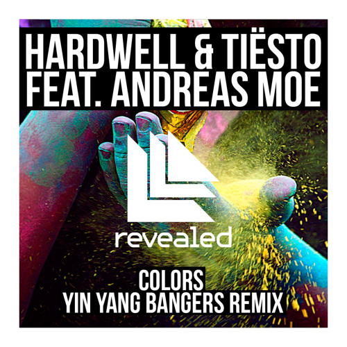 Colors (Yin Yang Bangers Remix) [CLICK BUY FOR FREE DL]