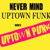 Uptown Punk (Uptown Funk cover)