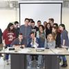 Istituto Keynes - 4GL - Post Humour