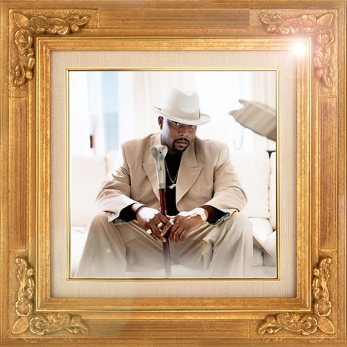 """J.PERIOD Presents... """"Nate Dogg: King of G-Funk"""""""