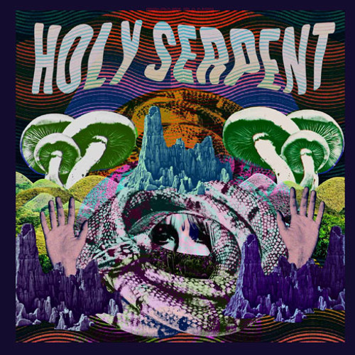 Holy Serpent - Shroom Doom