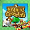 Animal Crossing - Aerobics (Piano Only)