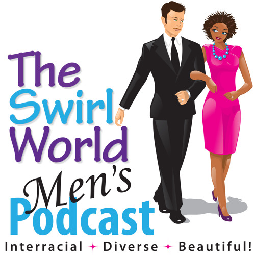 065| Loving Black Women Is Not A Fetish - It's A PREFERENCE!