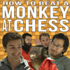 How To Beat A Monkey At Chess: THE MUSICAL (feat. MatPat, The Completionist, Random Encounters)