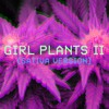 Girl Plants II