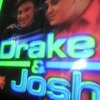 Drake Bell & Josh Peck at I Found The Way