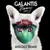 Galantis - Runaway (U & I) (Ansolo Remix)
