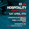 Ekko & Sidetrack - Hospitality Mix