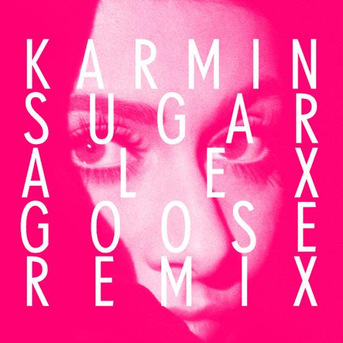 Sugar (Alex Goose Remix)