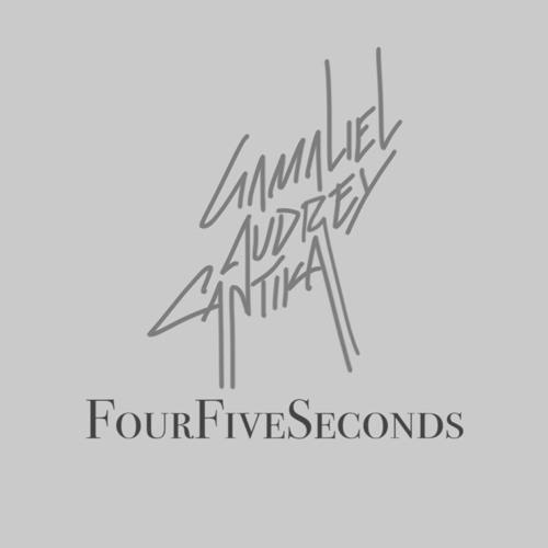 FourFiveSeconds (Rihanna Cover) - Gamaliel Audrey Cantika