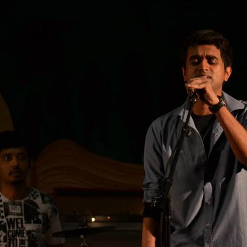 Anbe Sivam (Cover) Ft. Nishanth Krishnappa