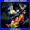 Batman Forever - Audio Commentary Podcast