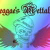 Reggae's Mettaliska - Gara Gara Rasta