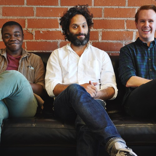307 - They Shoot Gilmores, Don't They (with Jason Mantzoukas)