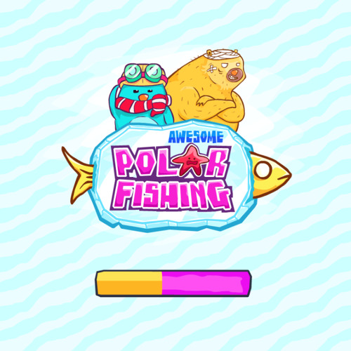 Awesome Polar Fishing