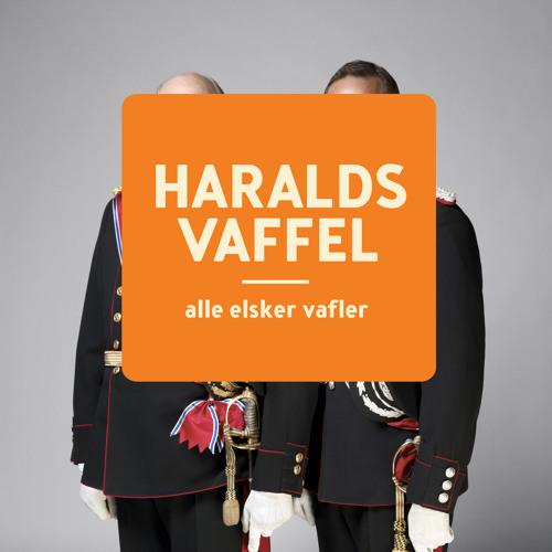 Haralds Vaffel