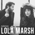 Lola Marsh Sirens Artwork