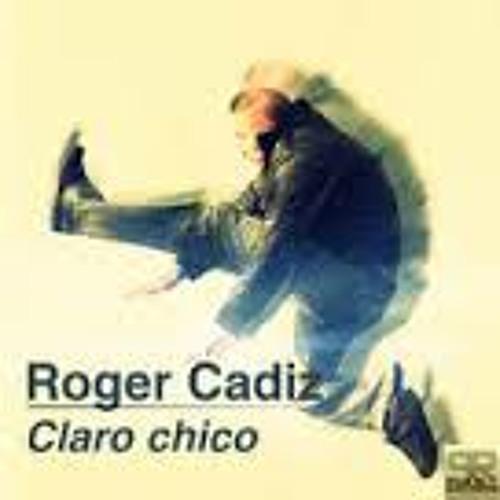 Roger Cadiz-Good and Planty(Original)