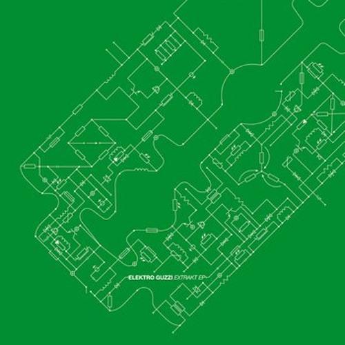 Elektro Guzzi Extrakt EP(MacroM21) - Vogelgrippe b1