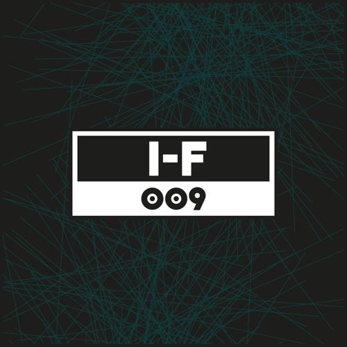 Dekmantel Podcast 009 - I-F