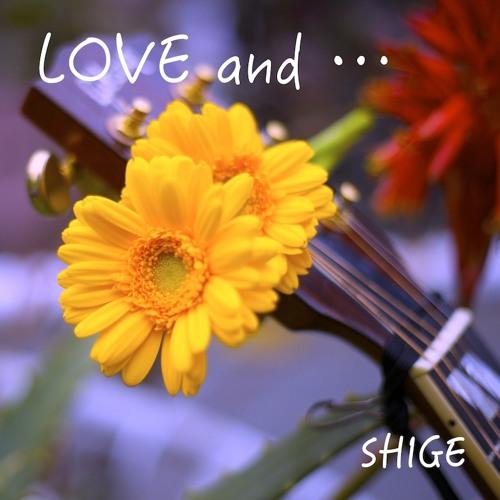 Will Be Shine / SHIGE