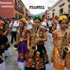 Oaxaca Carnival