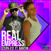Steph-Eyi feat. Banton -  Real Empress [I-Pez Productions 2015] mp3