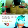 The Painter And The Dj Techno Mix Décembre 2014 Mp3