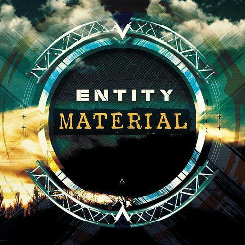 Entity - Something To Say ('Material' - Preview Clip)