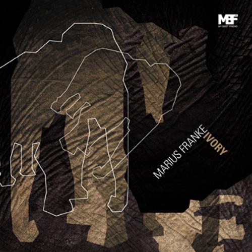 Marius Franke -  Nails (Franz Alice Stern Remix | MBF LTD 12064)