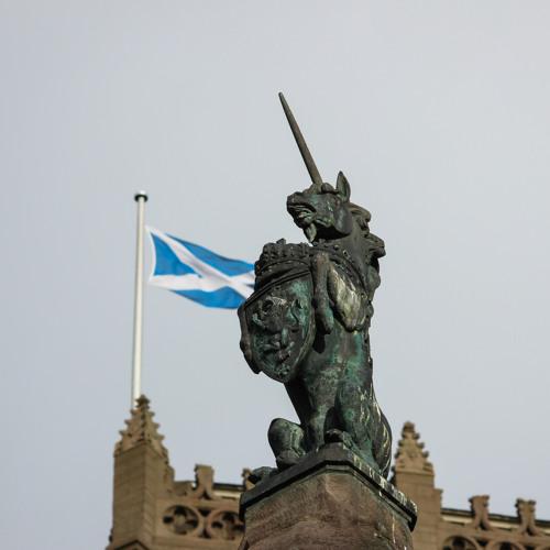 Voxpops Edinburgh