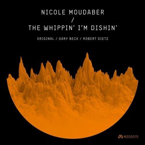Nicole Moudaber - The Whippin' I'm Dishin'