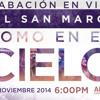 MEDLEY COMO EN EL CIELO - MIEL SAN MARCOS Portada del disco