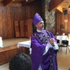 Gregory the Great, Pastoral Companion - Bishop Stewart Ruch - 3-12-15