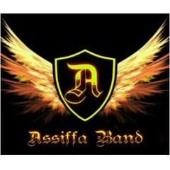 ASSIFFA BAND - Menantimu (Master) MP3.mp3