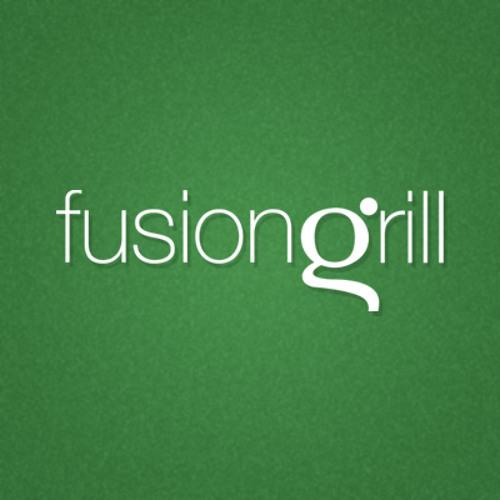 Fusion Grill - Gastrocomique 2015