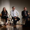 "Curators discuss ""Latin American"" art exhibitions"