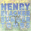 HENRY BLACKER 'Million Acre Fire' (From 'Summer Tombs' 2015)